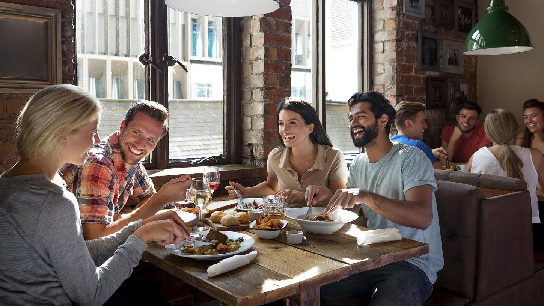 Webinar Groupon: Kluczowe Składniki Skutecznego Marketingu Żywnościowego